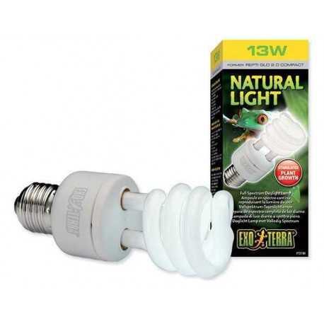 Žiarovka Natural Light 13W