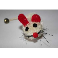Myš štetinková 18cm