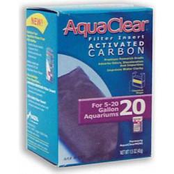 AquaClear AC 20 aktívne uhlie