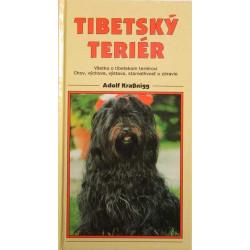 Tibetský teriér - Všetko o tibetskom teriérovi
