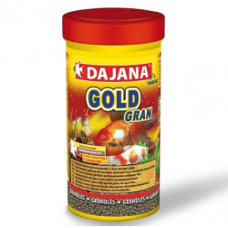 Dajana Gold granulát