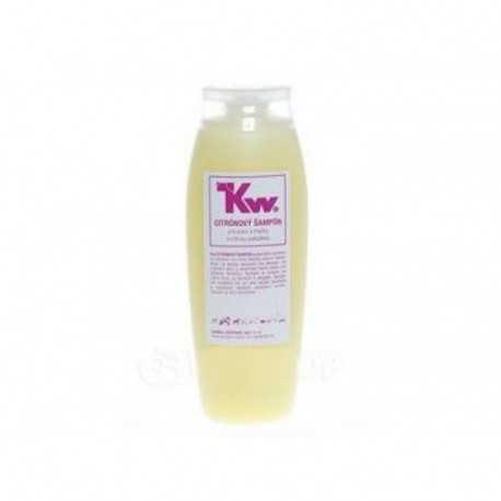 KW Citrónový šampón