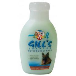 Gill´s šampón s Anti-ichtinom