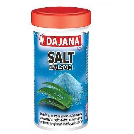 Dajana Salt balsam, 110 g/100ml