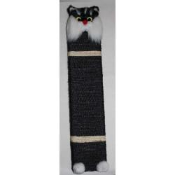 Škrábadlo Mačka 50x10x1cm