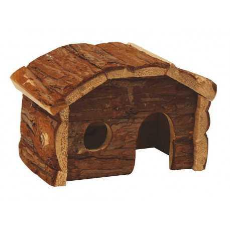 Drevený domček Cottage 20x11x14cm