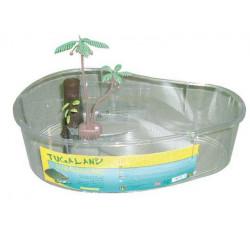Bazénik pre korytnačky 40x28x9,5cm
