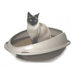 Toaleta pre mačku Lux 57x40x19cm