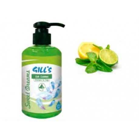 Gill´s šampón Soft Cuddles 250ml
