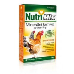 Nutrimix pre nosnice 1kg