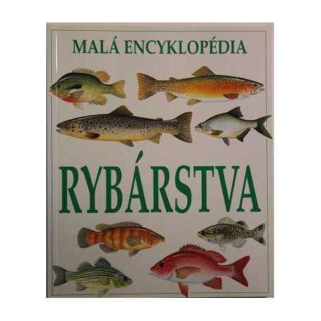 Malá encyklopédia rybárstva