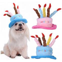 Narodeninový klobúk