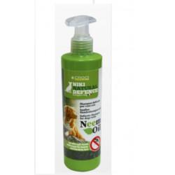Niki Natural šampón proti hmyzu 250ml