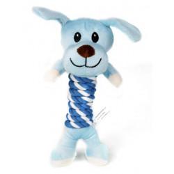 Plyšová hračka s lanom 26cm