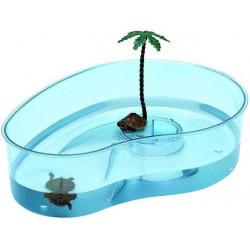 Bazénik pre korytnačky 32x23x9,5cm