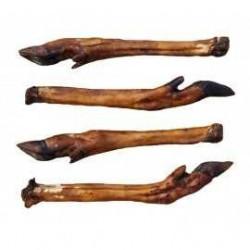 Sušené nožičky zo srnca - prírodné