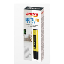 Amtra Digital PH Tester