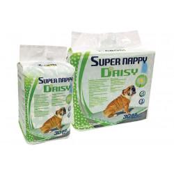 Super Nappy Daisy podložky 57x54cm/30ks