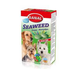 Sanal s morskou riasou 100g