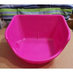 Toaleta pre morčatá a králiky 23x23x13cm