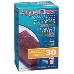 AquaClear AC 30 aktívne uhlie