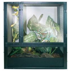 Terárium 46x31x51cm