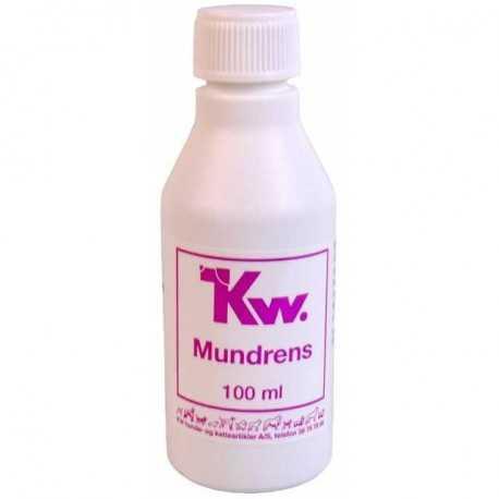 KW Mundrens - ústna voda