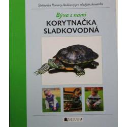 Býva s nami korytnačka sladkovodná