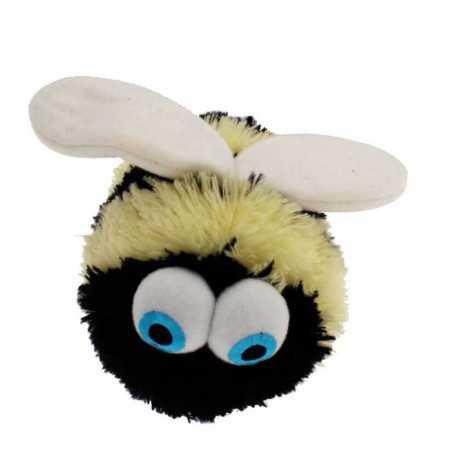 C6098290 Plyšová včela 18cm